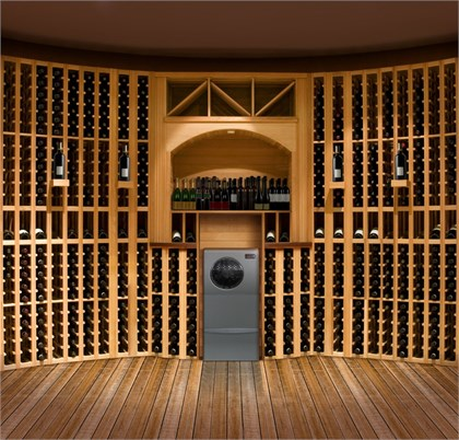 wine master climatiseur wine in50. Black Bedroom Furniture Sets. Home Design Ideas